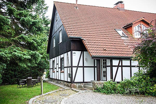Ferienwohnung in Miekenhagen, Satow, Landkreis Rostock, Mecklenburg-Vorpommern