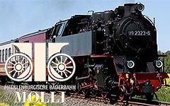 Molli Bahn Bad Doberan